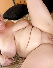 Tiffany Blake is back and ready to rock your cojones with her monstrously huge and beautiful natural bozongas