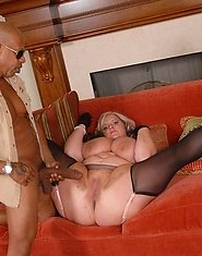 Watch more hardcore interracial action with the BBW of the Year Veronica Vaughn!
