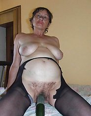 American old grannies nude
