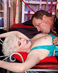 Jewel In The Dungeon of Dick Set 01. 60PlusMILFs  Granny Hardcore