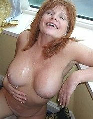Great amateur milf collection